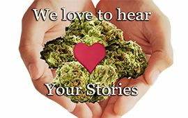 We Love Your Stories